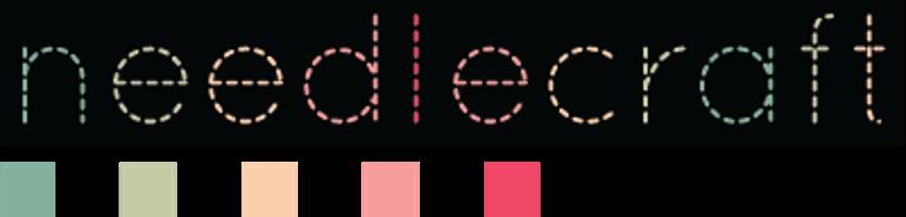 Needlecraft Books Logo